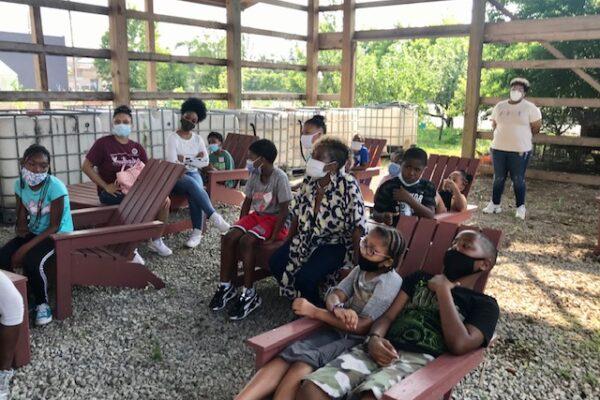 Smoketown Summer Camp